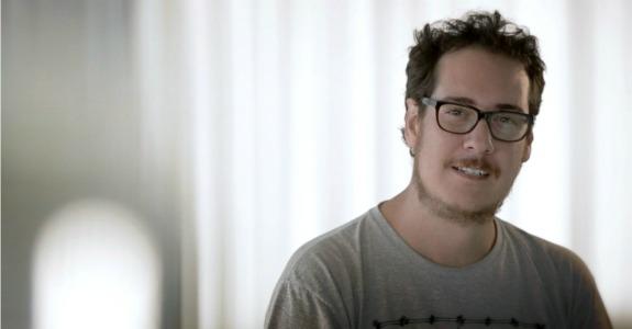 Companhia de Cinema apresenta diretor de cena