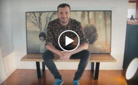 Os novos olhares do audiovisual: Felipe Mansur