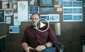 Os novos olhares do audiovisual: Iconoclast