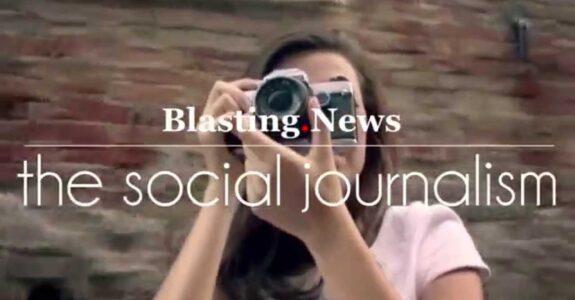 Blasting News ultrapassa 100 milhões de leitores mundiais