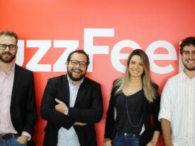 BuzzFeed Brasil amplia equipe