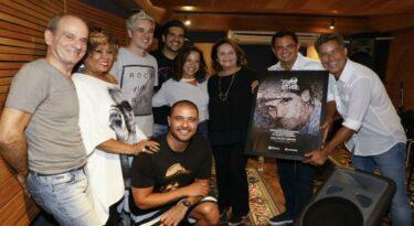 "Musickeria lança ""Viva Cazuza Sempre"""