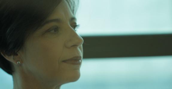 Cristina Lopes retorna à Conspiração