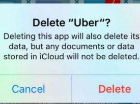 O dia em que a Uber criou sua própria crise