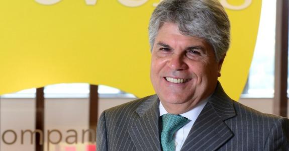 Everis tem novo chairman no Brasil