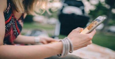 O quanto mudamos nas redes sociais