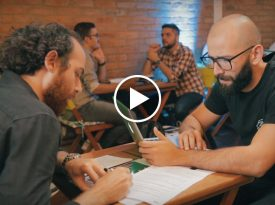 Hackathon da Aol desafia duplas criativas