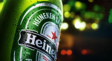Dança das Contas: Heineken, Dotz e outros