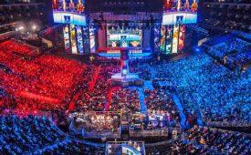 Publicidade em e-Sports chegará a US$ 213 milhões nos EUA