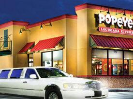 Popeyes, a nova aquisição do Burger King