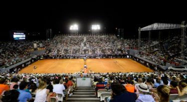 Rio Open recebe investimento de R$ 35 milhões