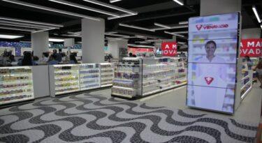 Venancio abre loja de 1.500 m² no Rio de Janeiro