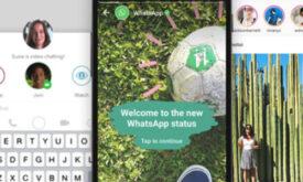 WhatsApp prepara publicidade para 2020