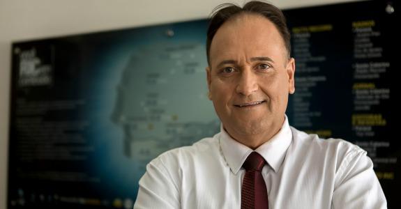RICTV Paraná anuncia diretor executivo