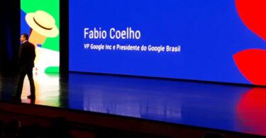Google inicia nova fase no Brasil