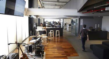 R/GA muda de escritório e lança produtora in-house