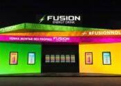 Fusion mira novos momentos de consumo