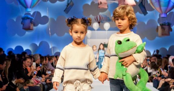 Fashion Weekend Kids: a moda dos baixinhos