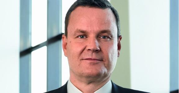 Gfk contrata CEO