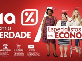 Supermercados Dia combina mulheres e economia