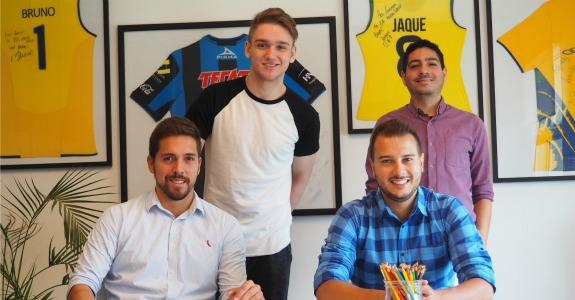 BR Media Group reforça equipe