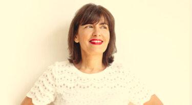 Joanna Monteiro é a nova presidente do Clube de Criação
