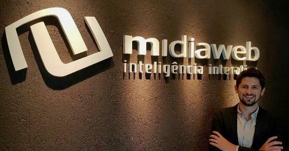 Midiaweb apresenta diretor de planejamento e operações