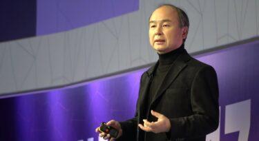 SoftBank: a empresa prontinha para o fim do mundo.