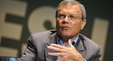 Martin Sorrell admite temer Amazon. Mas por que?