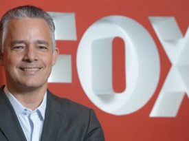 Fox contrata VP sênior e general manager