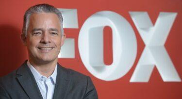 Fox contrata VP sênior e general manager