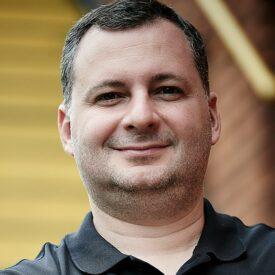 Renato Pezzotti
