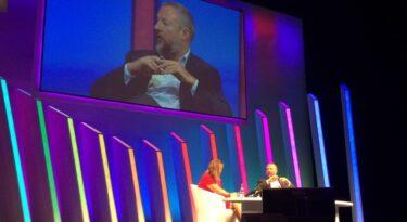 Shane Smith, da Vice, diz que operadoras são lerdas e estúpidas ao distribuir Netflix!