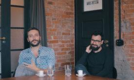 Os novos olhares do audiovisual: João Papa e Manu Mazarro