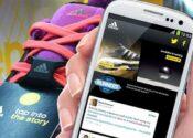 Adidas extingue verba de TV e aposta tudo em digital