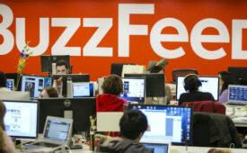 BuzzFeed vai pagar por conteúdo dos usuários
