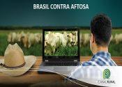 Brasil contra Aftosa