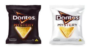 Spoiler: sabores de Doritos Mystery não estarão no Google
