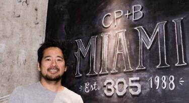 CP+B Miami apresenta diretor de criação