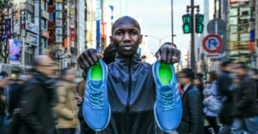 """Nike e Adidas brigam pela """"viagem à Lua"""""""