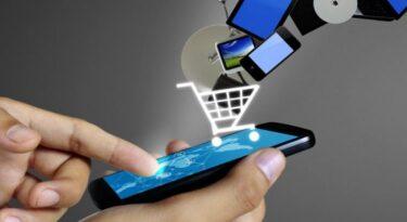 45% das vendas online no Brasil envolvem dois ou mais dispositivos