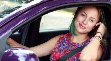 Mulher ao volante, perigo nada constante
