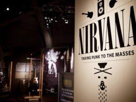 Samsung traz acervo do Nirvana para o Brasil