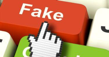 Como salvar sua marca de casos de fake news
