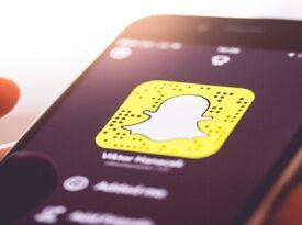 CFO deixa Snapchat após menos de um ano no cargo