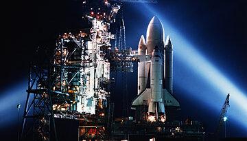 Recado da NASA aos presentes no SXSW: vamos a Marte!