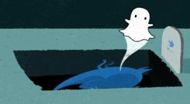 O Snapchat pode ser o próximo Twitter…