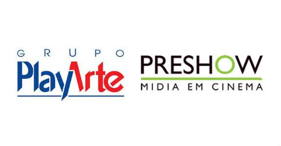 Preshow passa a comercializar mídia da PlayArte
