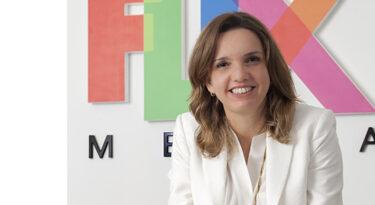 Adriana Cacace passa a dirigir Flix Latam
