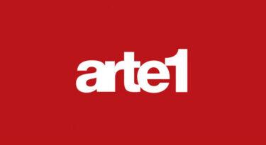 Canal Arte 1 estreia sinal digital HD
